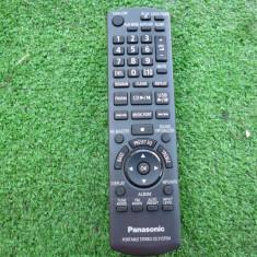 Telecomanda Panasonic portable stereo cd system N2QAYA000008 sistem audio - Telecomanda aparatura audio