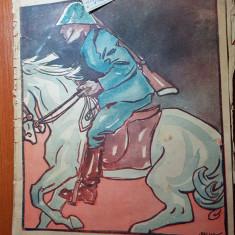 Revista universul copiilor 29 martie 1944 - Reviste benzi desenate