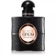 Yves Saint Laurent Black Opium eau de parfum pentru femei 30 ml - Parfum femeie