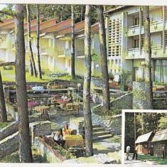bnk cp Ramnicu Valcea - Motel si camping Capela - necirculata