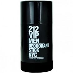 Carolina Herrera 212 VIP Men deostick pentru barbati 75 ml - Parfum barbati