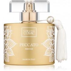 Simone Cosac Profumi Peccato parfumuri pentru femei 100 ml - Parfum femeie