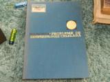 Probleme de zoofiziologie celulara, D. I. Rosca, 1969. Editura Academiei