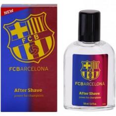 EP Line FC Barcelona after shave pentru barbati 100 ml
