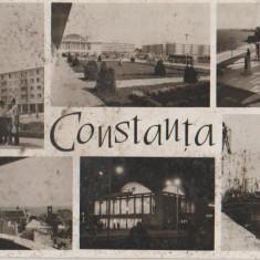 Constanta 1963 - Mozaic, circulata