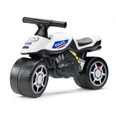 Vehicul fara Pedale Moto X-Racer Police Bike 400cc Falk
