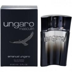 Emanuel Ungaro Ungaro Masculin eau de toilette pentru barbati 90 ml - Parfum barbati