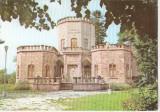 Bnk cp Campina - Muzeul memorial B P Hasdeu - necirculata, Printata