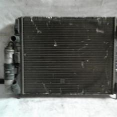 Radiator apa + clima Renault Clio2 1.4 16V An 1998-2007 cod 8200211563-E - Radiator racire