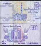 Egipt 2006 - 25 piastres UNC