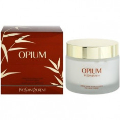 Yves Saint Laurent Opium 2009 crema de corp pentru femei 200 ml - Parfum femeie