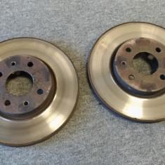 Set Discuri Frana fata Fiat Linea 1.3 Multijet de origine Grande Punto folosite, LINEA (323) - [2007 - 2013]