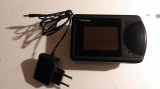 MINI TV LCD + RADIO AM FM  PHONOLA 2.5 INCH, Sub 48 cm, HD Ready