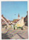 bnk cp Sibiu - Orasul vechi - necirculata