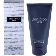 Jimmy Choo Man gel de dus pentru barbati 150 ml - Parfum barbati