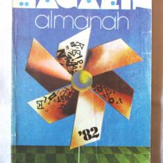 ALMANAH MAGAZIN 1982