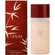 Yves Saint Laurent Opium 2009 gel de dus pentru femei 200 ml - Parfum femeie