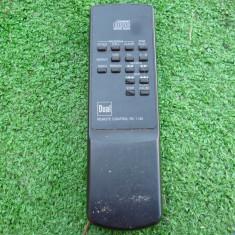 Telecomanda Dual RC-1130 cd-player