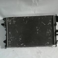 Radiator apa Opel Vectra C/SAAB 9-3 an 2004-2008 cod 13196477 - Radiator racire