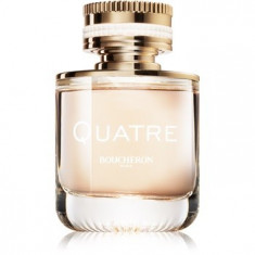 Boucheron Quatre eau de parfum pentru femei 50 ml - Parfum femeie