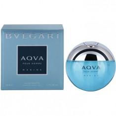 Bvlgari AQVA Marine Pour Homme eau de toilette pentru barbati 50 ml - Parfum barbati