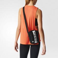 Borseta Geanta adidas Linear Organiser 22X18X4 -originala-IN STOC