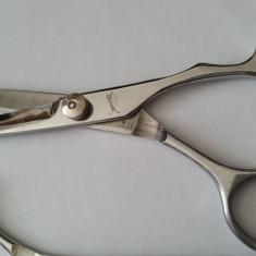 Foarfeca pentru tuns par Jaguar frizerie coafor NOU produse accesorii salon