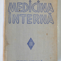 Medicina Interna - vol. II