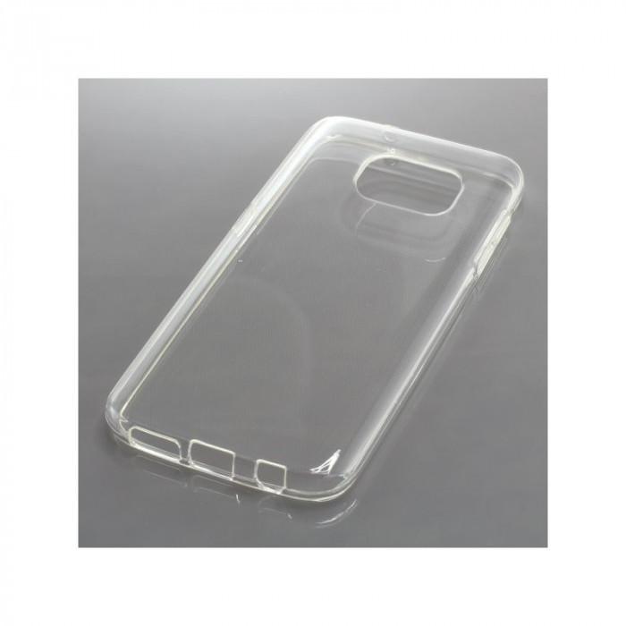 Husa telefon TPU pentru Samsung Galaxy S7 G930 foto mare