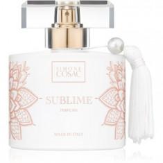 Simone Cosac Profumi Sublime parfumuri pentru femei 100 ml - Parfum femeie