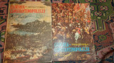 Caderea Constantinopolului 2 volume /an 1977/1102pagini- Vintila Corbul