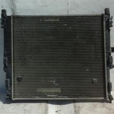 Radiator apa cutie automata Mercedes ML W163 2.0 An 1998-2004 cod A1635002204 - Radiator racire