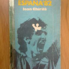 n6 Espana 82 - Ioan Chirila