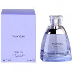 Vera Wang Sheer Veil eau de parfum pentru femei 100 ml - Parfum femeie