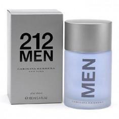 Carolina Herrera 212 NYC Men after shave pentru barbati 100 ml - Parfum barbati