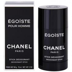 Chanel Egoiste deostick pentru barbati 75 ml - Parfum barbati