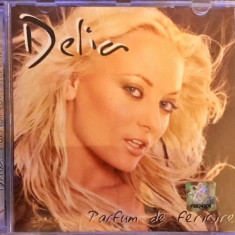 Delia (Matache) ‎– Parfum De Fericire (1 CD) - Muzica Dance cat music