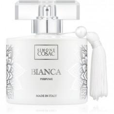 Simone Cosac Profumi Bianca parfumuri pentru femei 100 ml - Parfum femeie