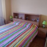 Particular, vând apartament 3 camere, decomandat, zona BILLA, Craiova, Etajul 2