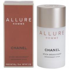 Chanel Allure Homme deostick pentru barbati 75 ml - Parfum barbati
