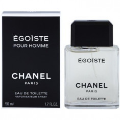 Chanel Egoiste eau de toilette pentru barbati 50 ml - Parfum barbati