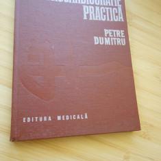 PETRE DUMITRU--ELECTROCARDIOGRAFIE PRACTICA