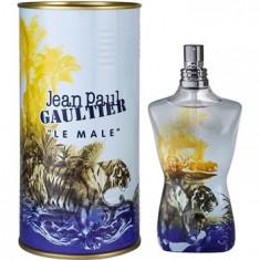 Jean Paul Gaultier Le Male Summer 2015 eau de cologne pentru barbati 125 ml - Parfum barbati