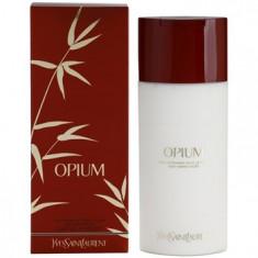 Yves Saint Laurent Opium 2009 lapte de corp pentru femei 200 ml - Parfum femeie