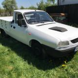 Dacia camioneta