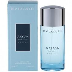 Bvlgari AQVA Marine Pour Homme eau de toilette pentru barbati 30 ml - Parfum barbati