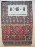 ROMANIA IN CHIPURI SI VEDERI - 1926, Alta editura, Nicolae Iorga
