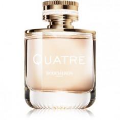 Boucheron Quatre eau de parfum pentru femei 100 ml - Parfum femeie