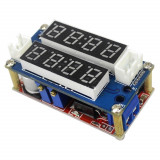 DC-DC converter step down, IN:5-32V, OUT:1,27-30V (5A) (DC400)