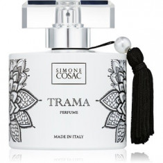 Simone Cosac Profumi Trama parfumuri pentru femei 100 ml - Parfum femeie